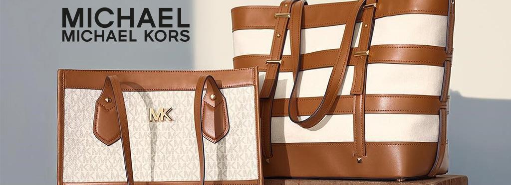 c2afd28587 Michael Kors, Borse e accessori da donna shop online   Bagalier.com