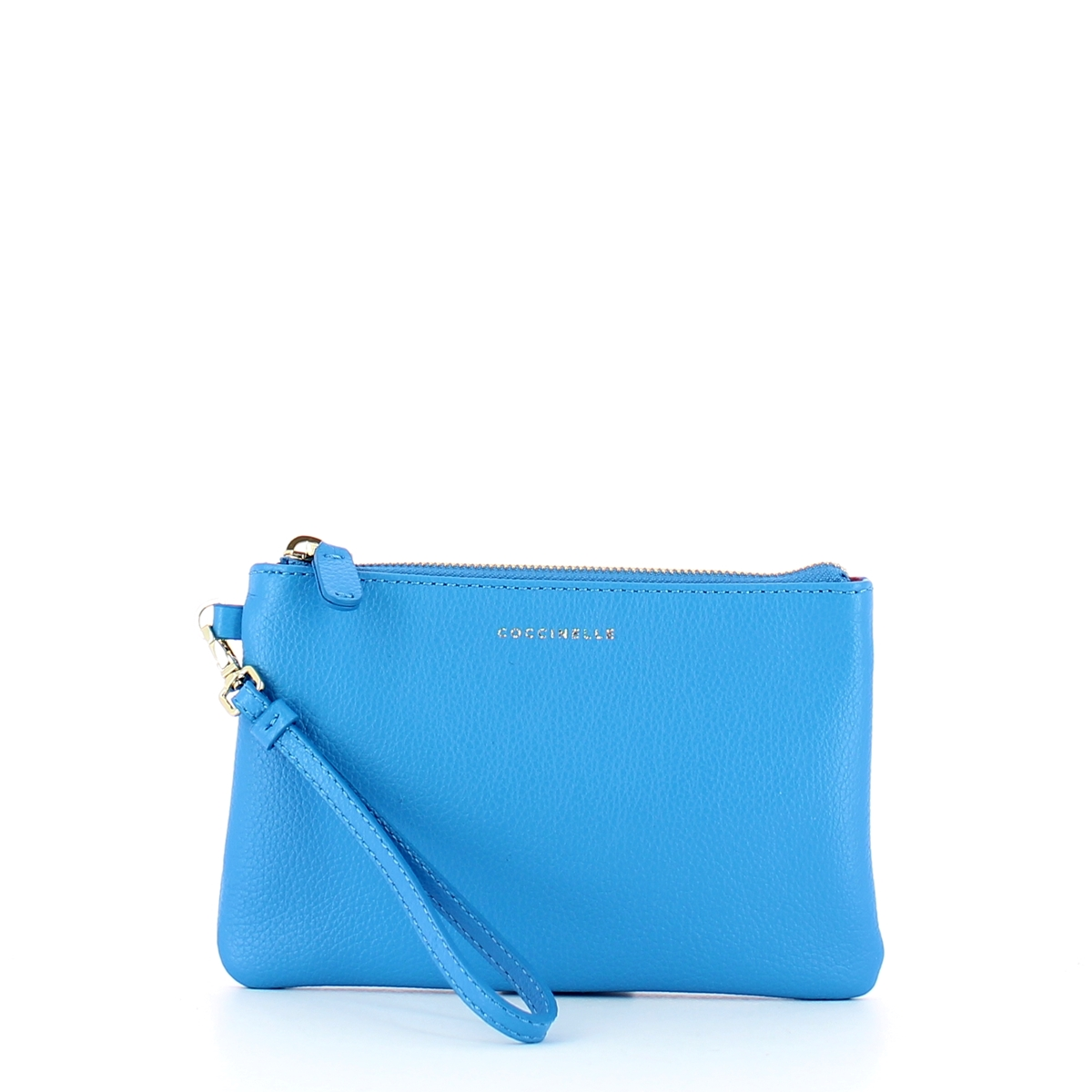 POCHETTE ENVELOPES SIGNAL BLUE