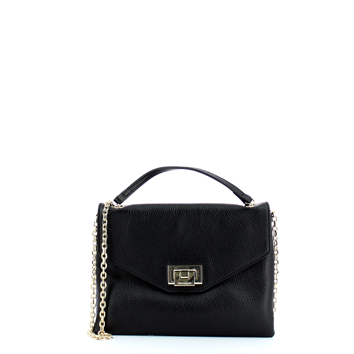 MINI MINI BAG NOIR