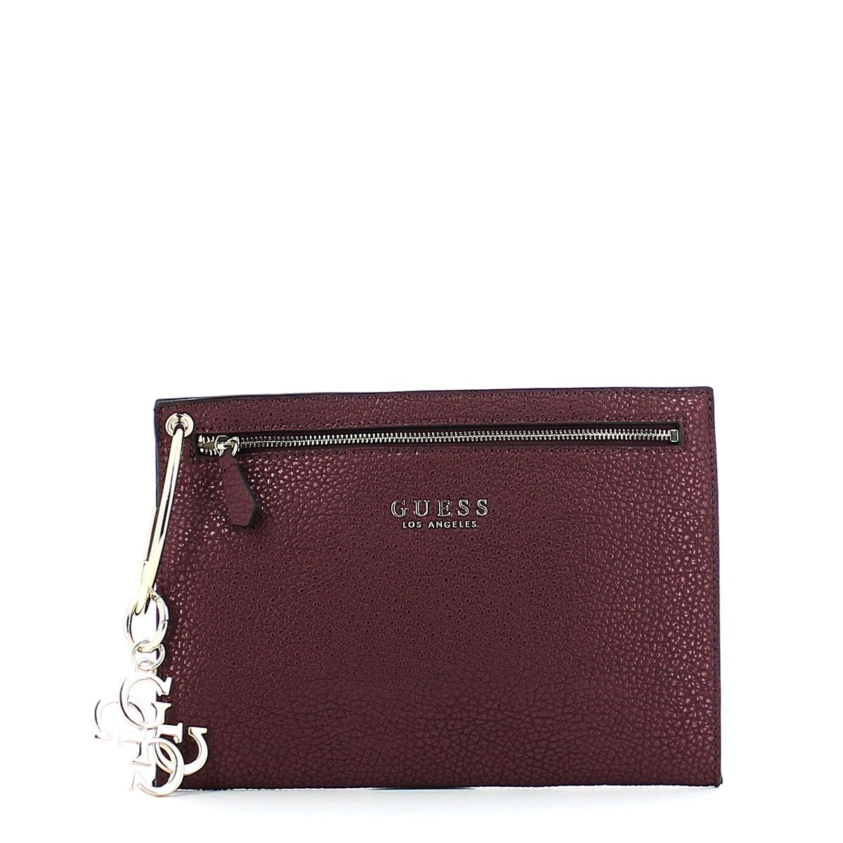 BROOKLYN RING CLUTCH