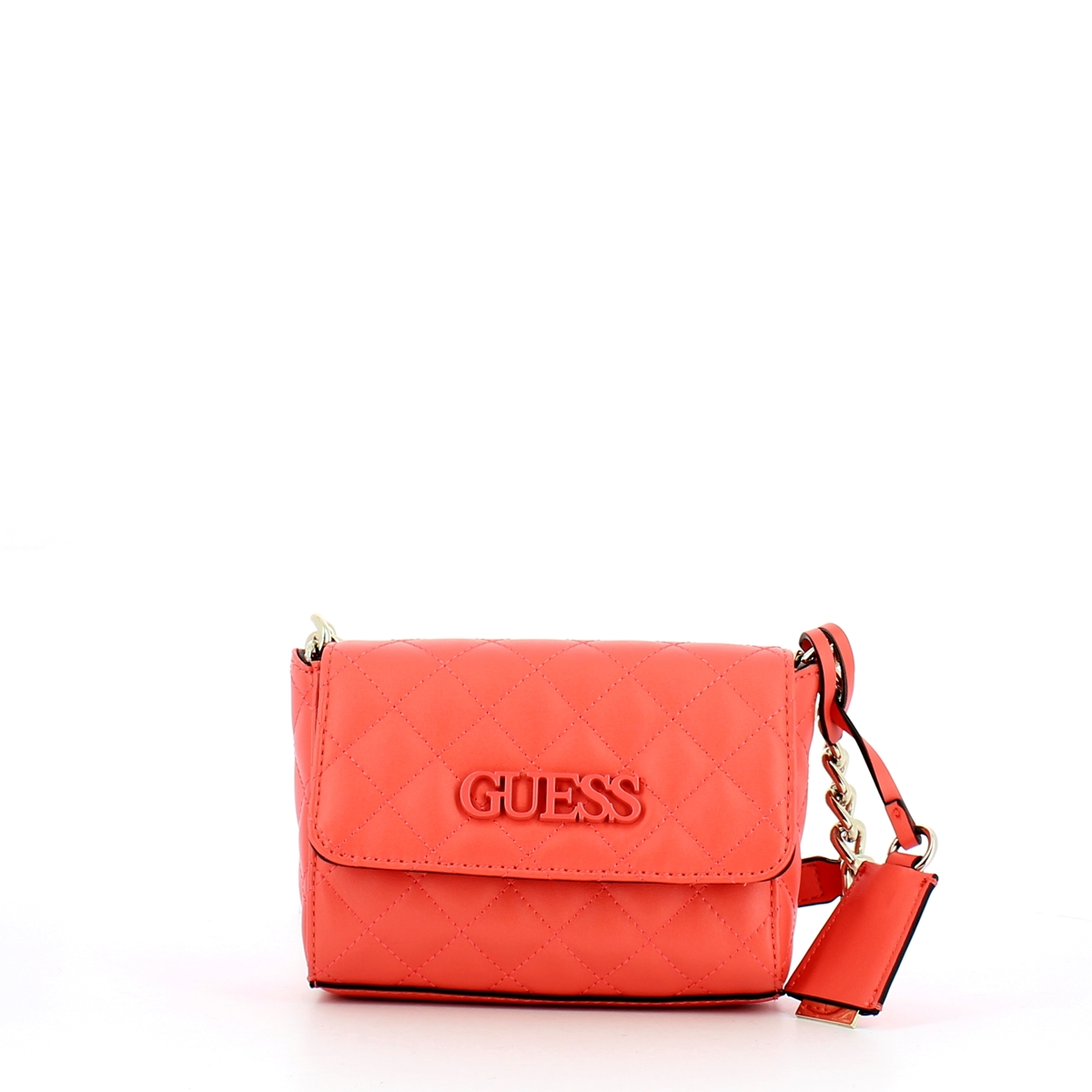 ELLIANA MINI CROSSBODY FLAP COR