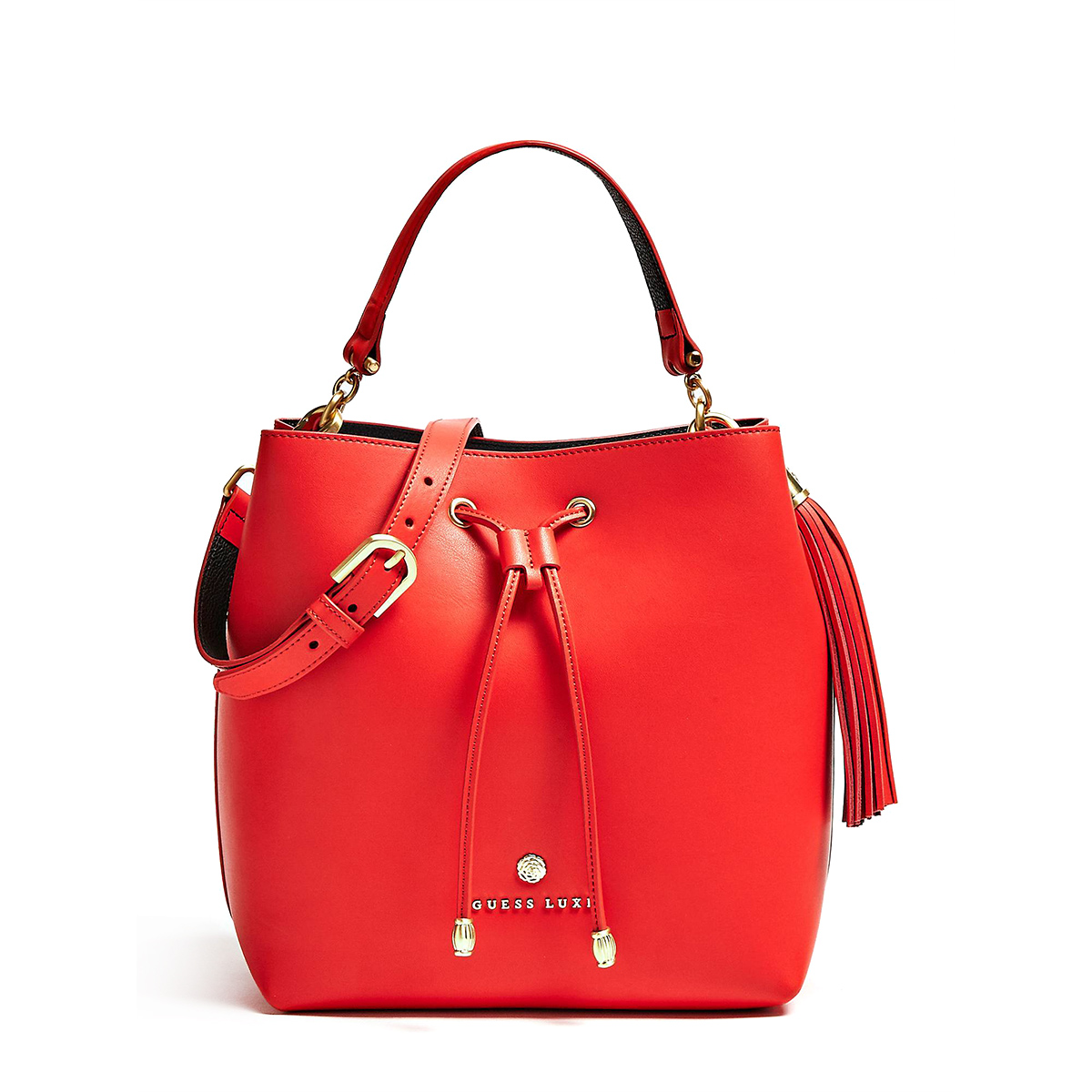 SOPHIE BUCKET BAG LIP