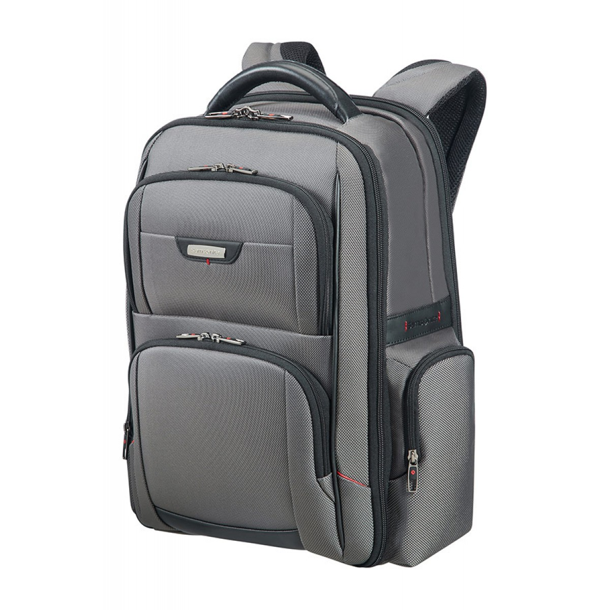 LAPTOP BACKPACK 3V 15.6 PRO-DLX 4 - SAMSONITE