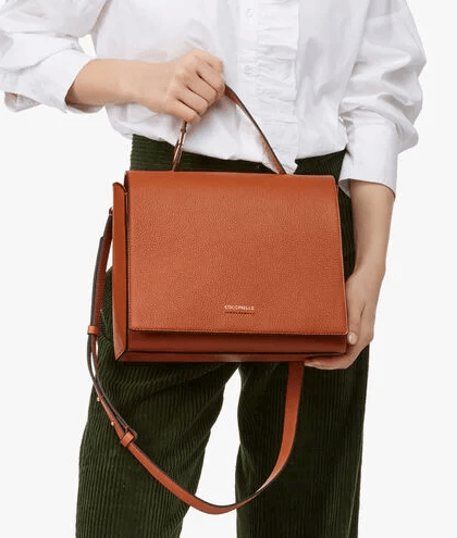 Back to work: 5 nuove borse donna Autunno Inverno 2021