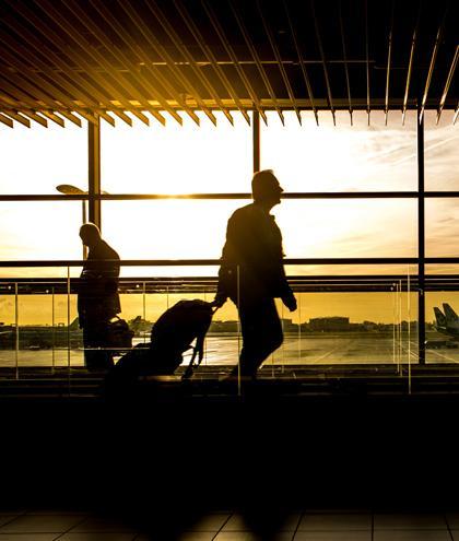 Come preparare le valigie per voli nazionali e internazionali