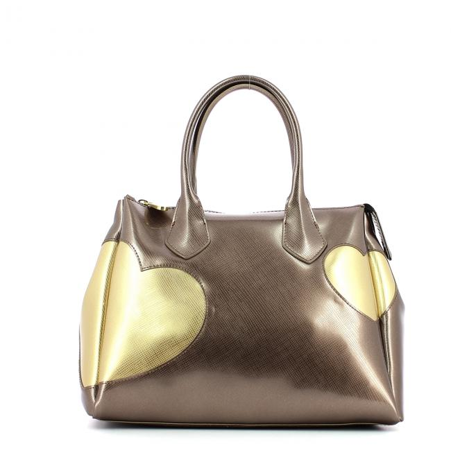 4c5ba7798 Borsa a mano Fourty L Gum Gianni Chiarini Design | Bagalier.com