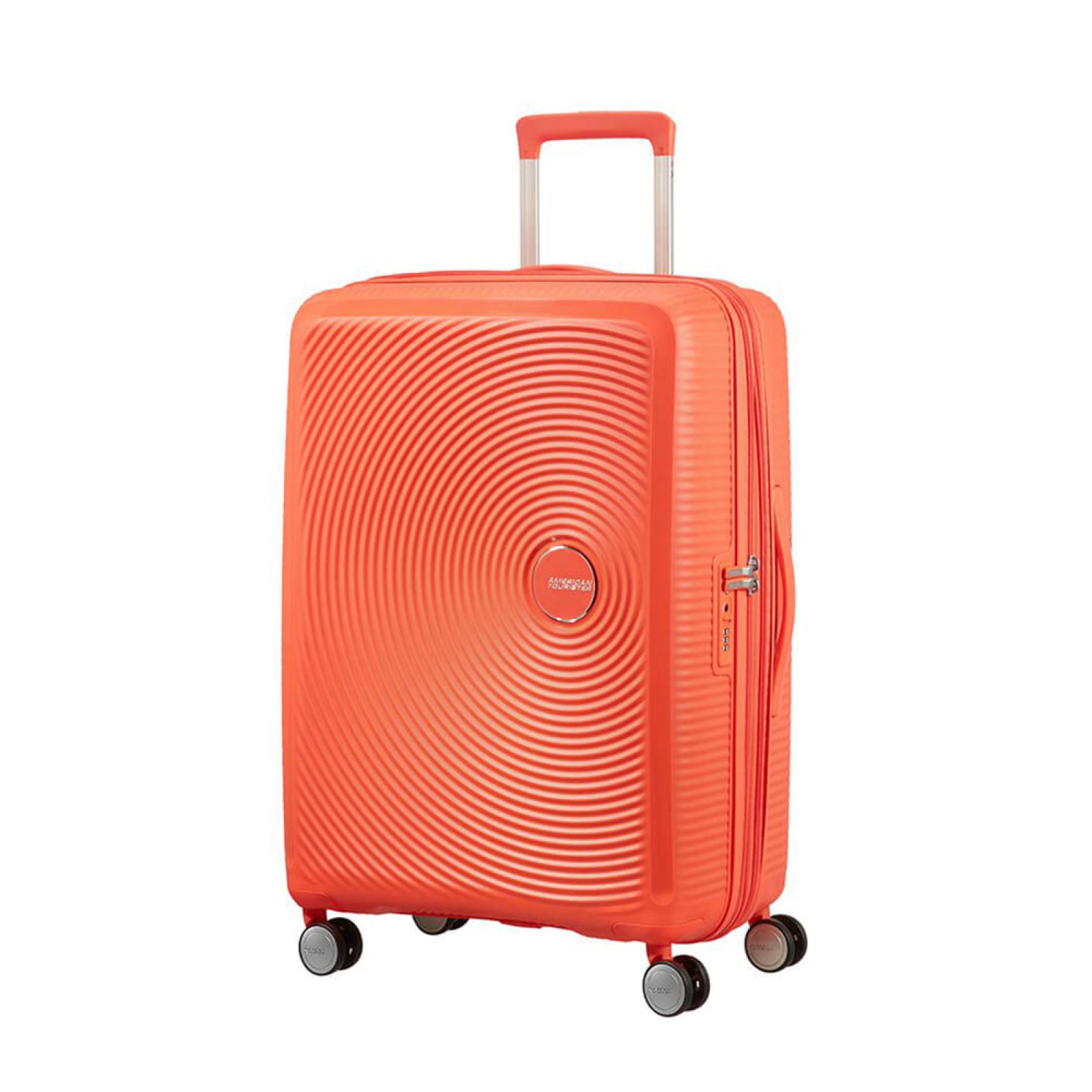 Large Case 77/28 Soundbox Spinner-SPICY/PEACH-UN