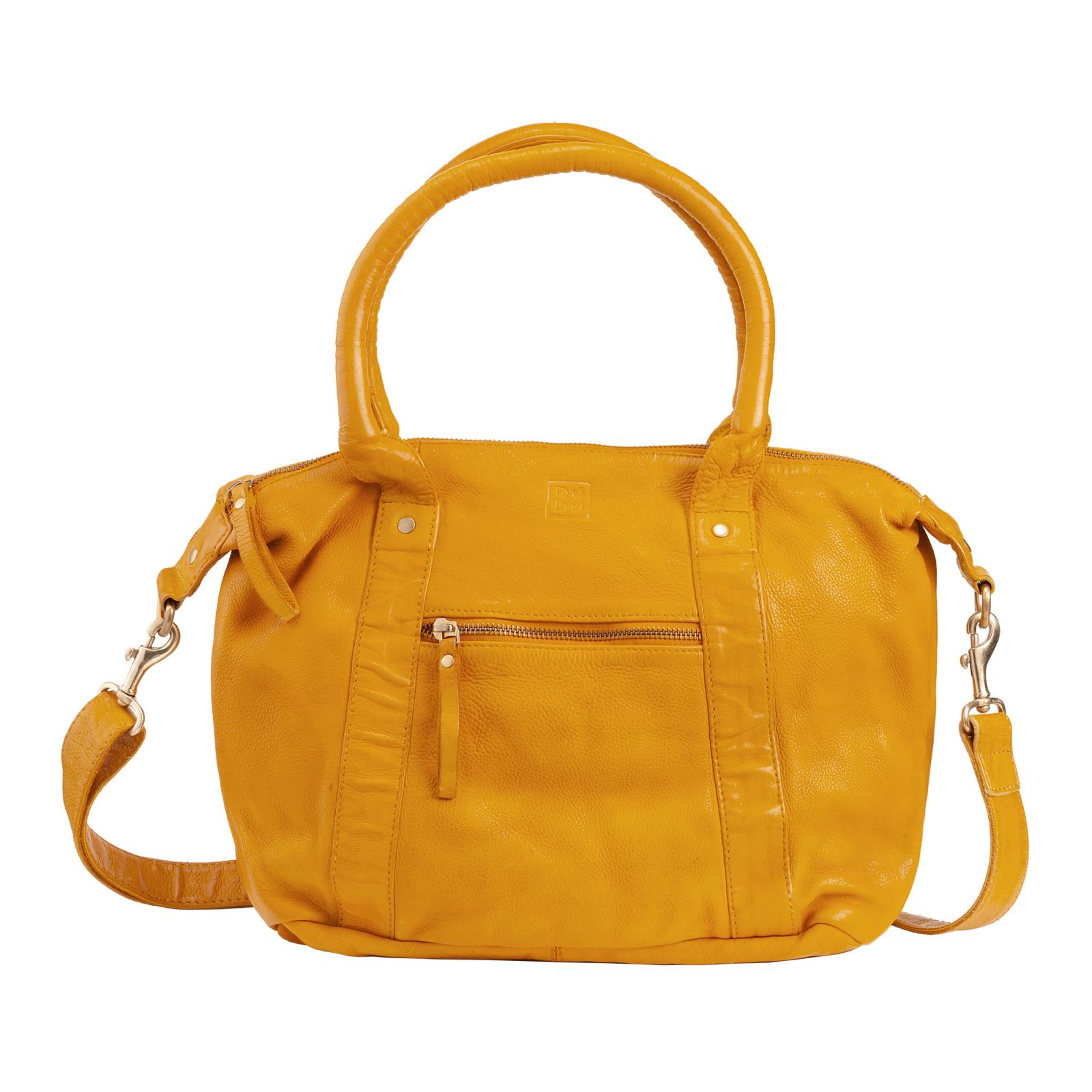 Borse  Donna  Timeless - Bag  - Saffron Yellow