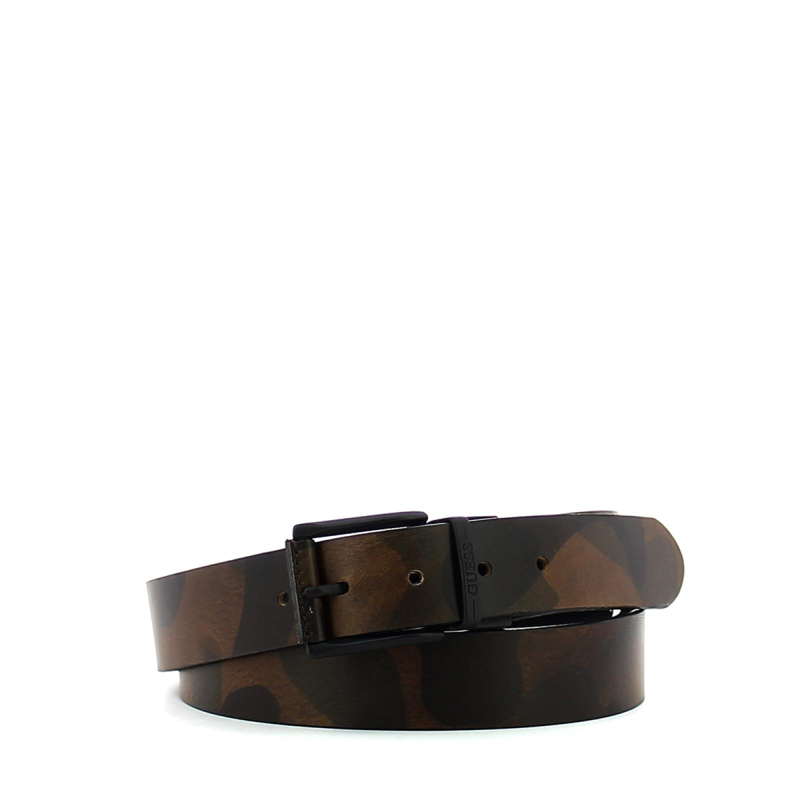 Reversible Men Belt - 1