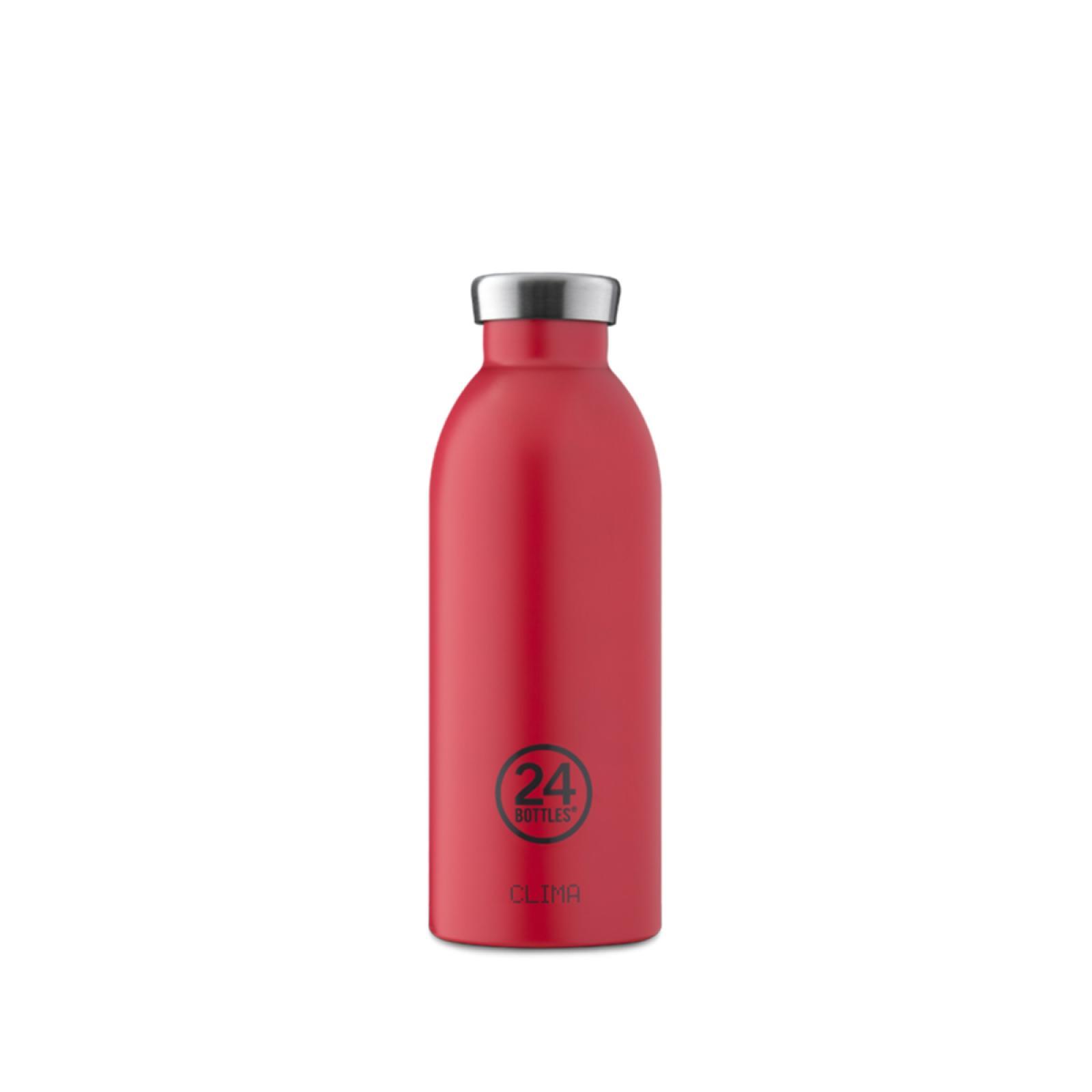 24BO Clima Bottle Chromatic Hot Red 500 ml - 1