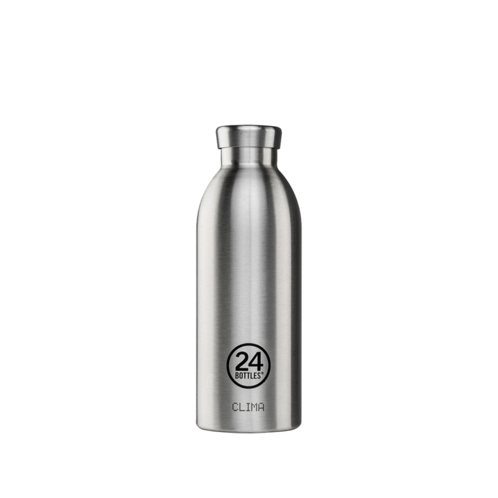24BO Clima Bottle Steel 500 ml - 1