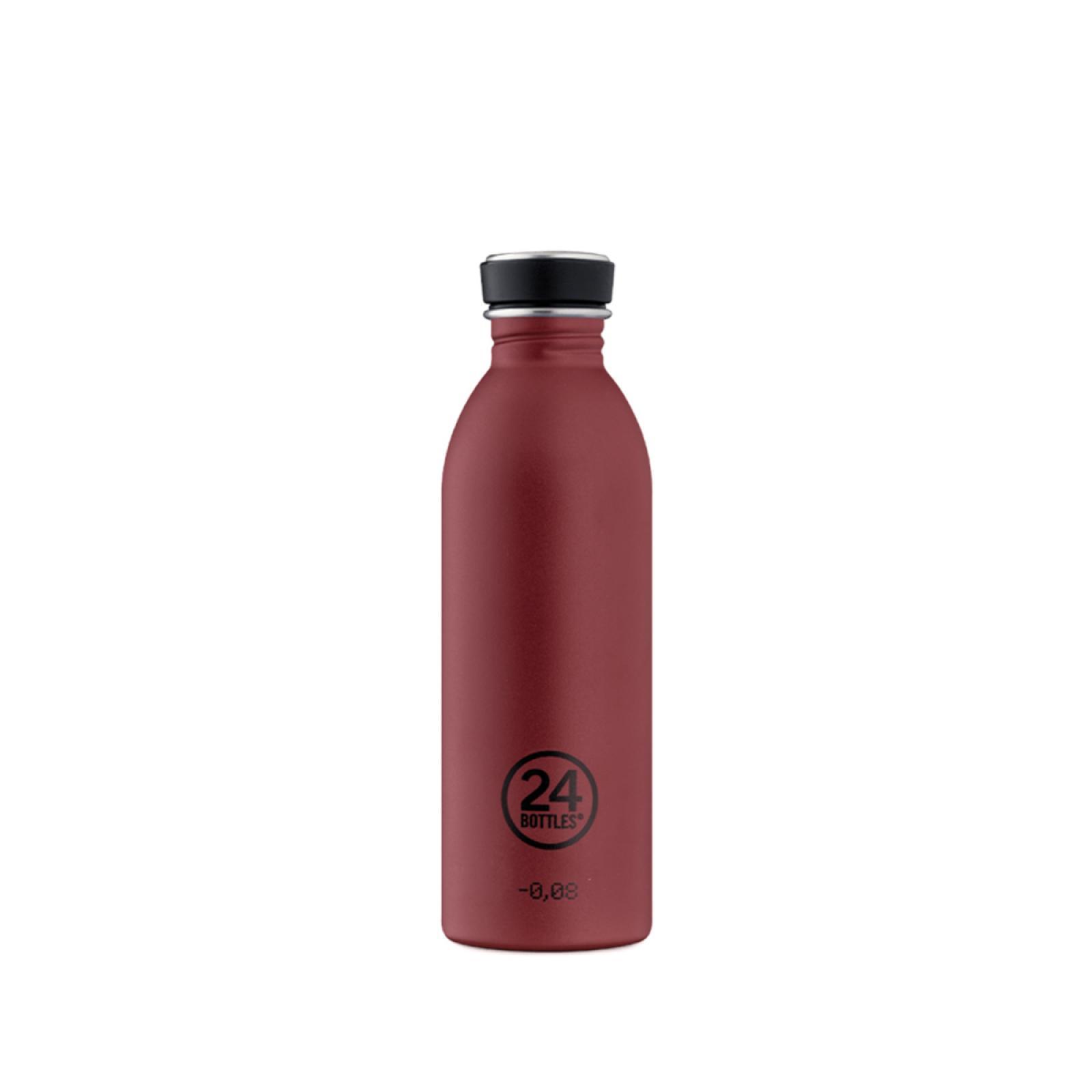 24 Bottles Urban Bottle Country Red 500 ml - 1