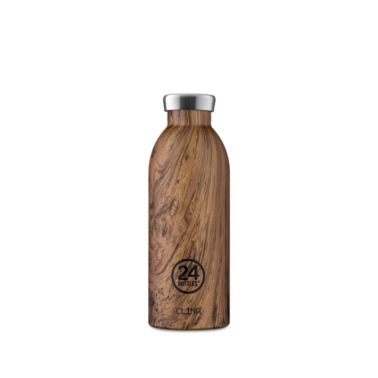 24 Bottles Clima Bottle Wood Sequoia 500 ml - 1