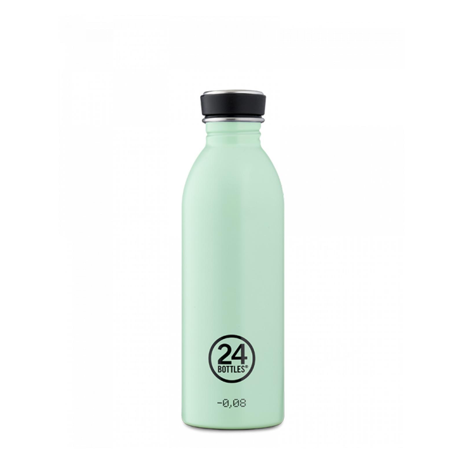 24BO Urban Bottle Aqua Green 500 ml - 1