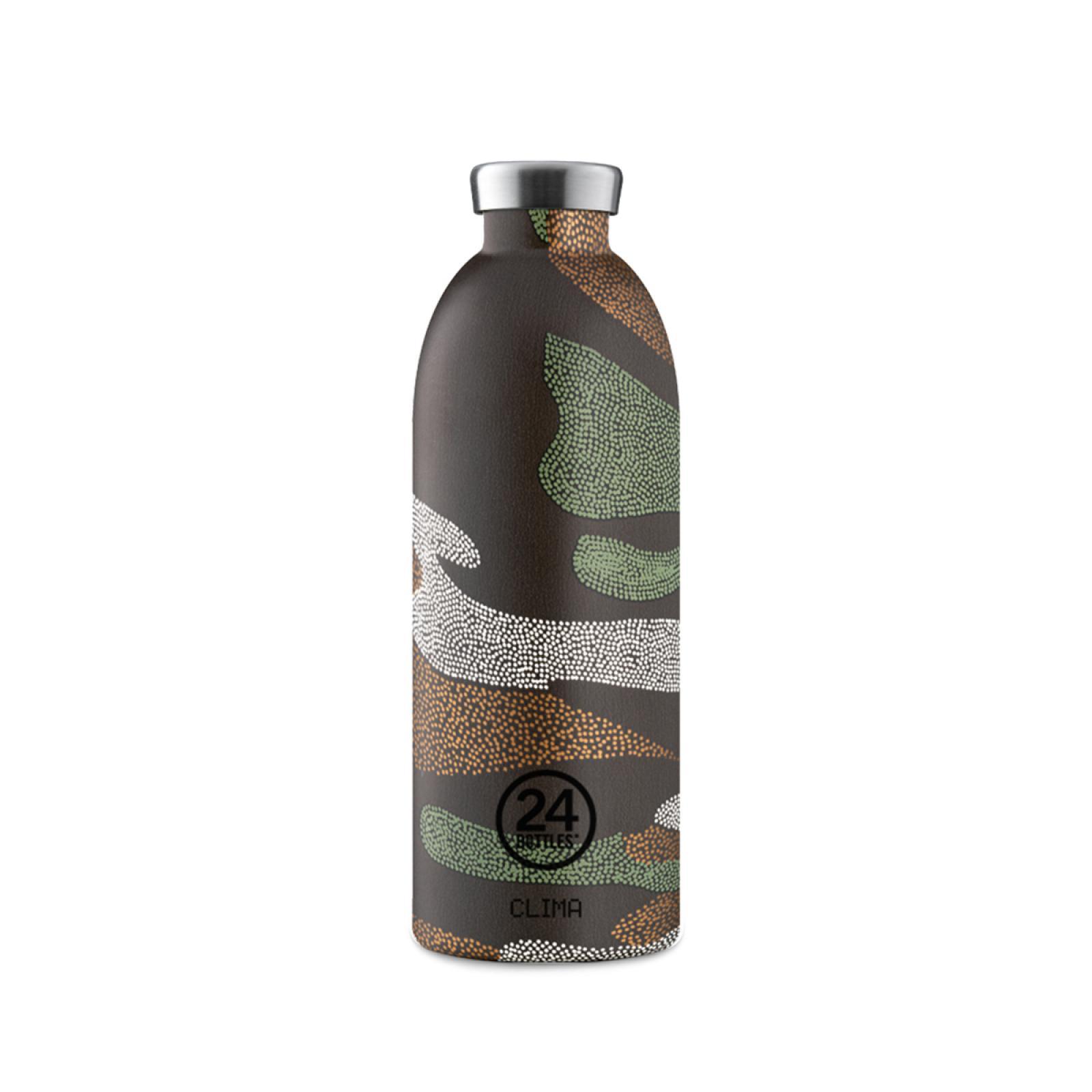 24 Bottles Clima Bottle Camo Zone 850 ml - 1
