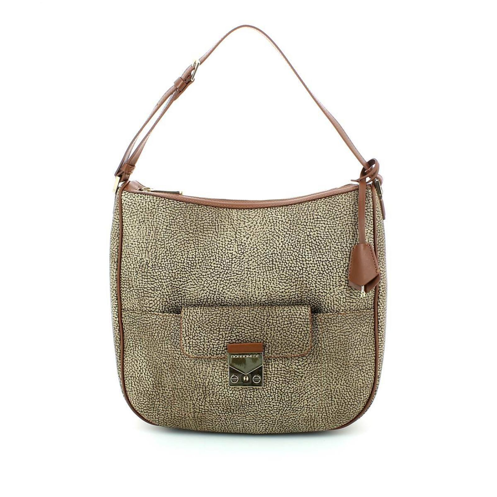 Medium Shoulder Bag Borbonese