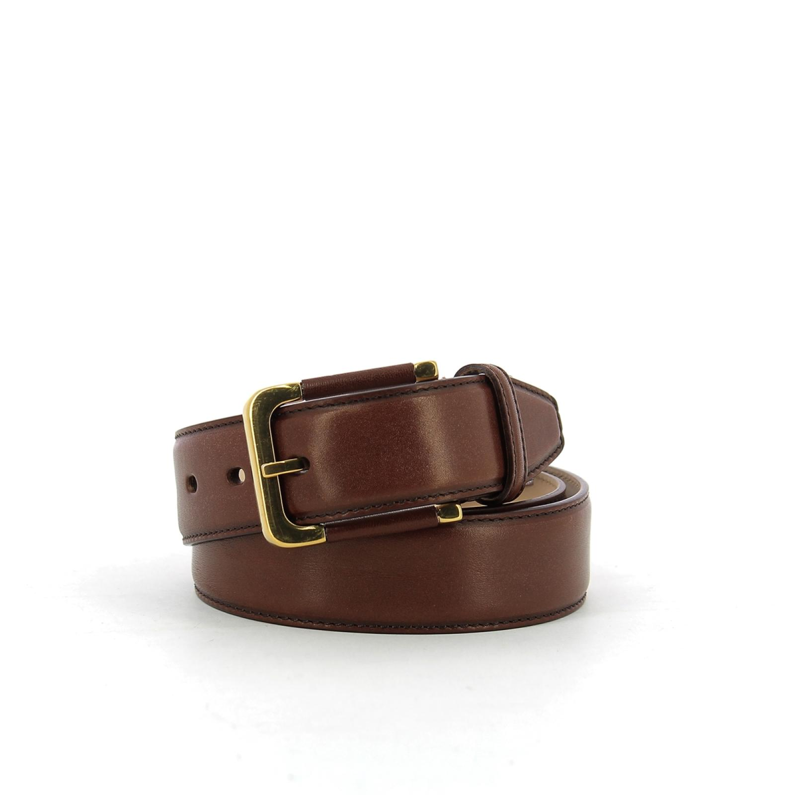 Man Belt Passpartout-CUOIO-100