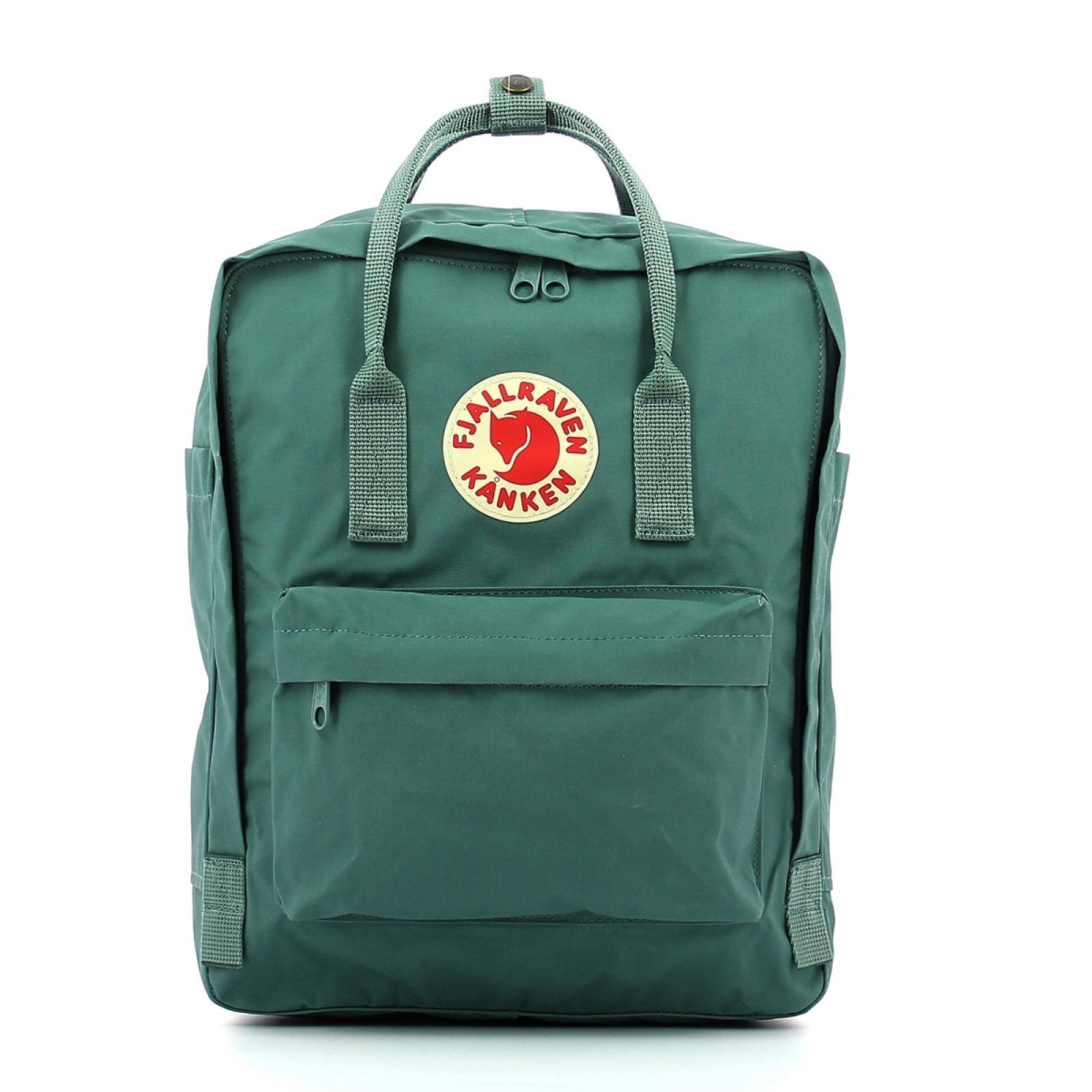 Backpack Kånken-FROST/GREEN-UN
