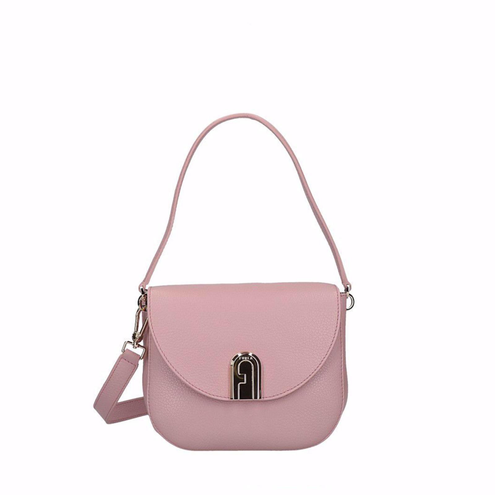 Furla Mini borsa Bandoliera Sleek 1045006 - 1