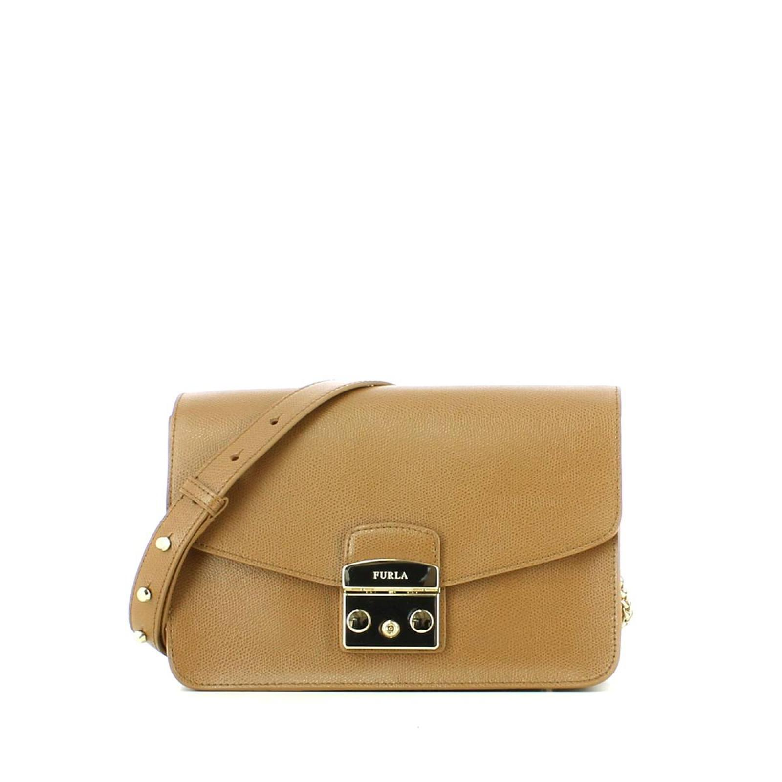 Metropolis S Shoulder Bag-NOCE-UN