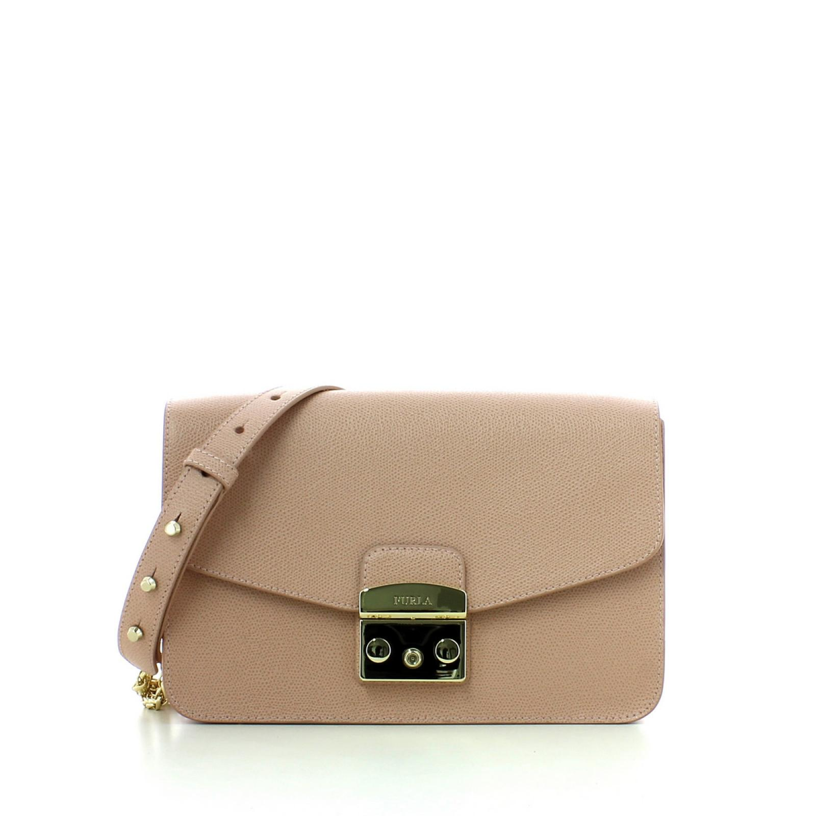Metropolis S Shoulder Bag-MOONSTON-UN