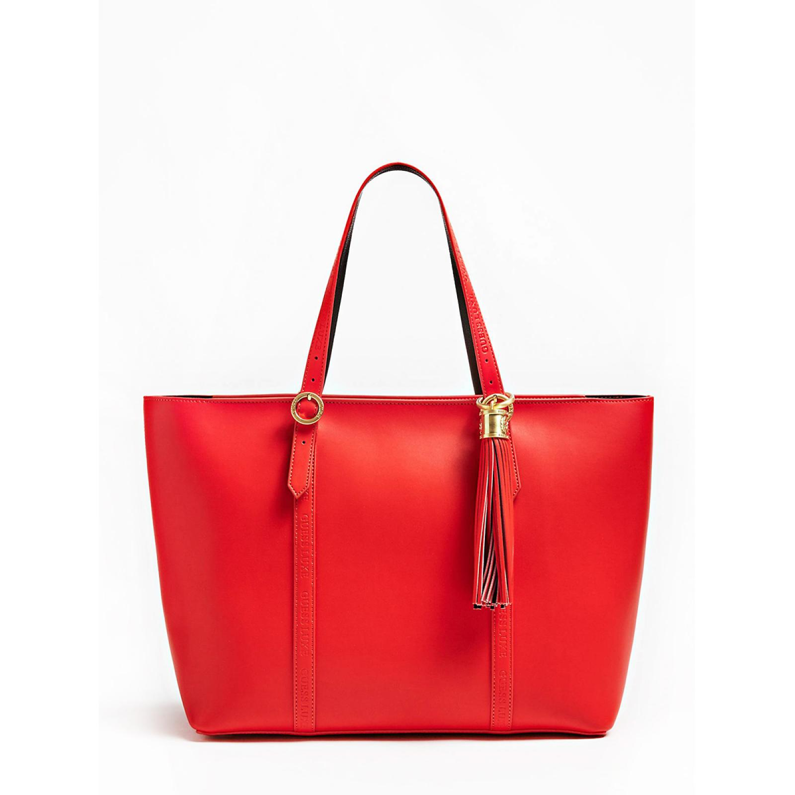 Guess Leather Shopper Sophie - 1