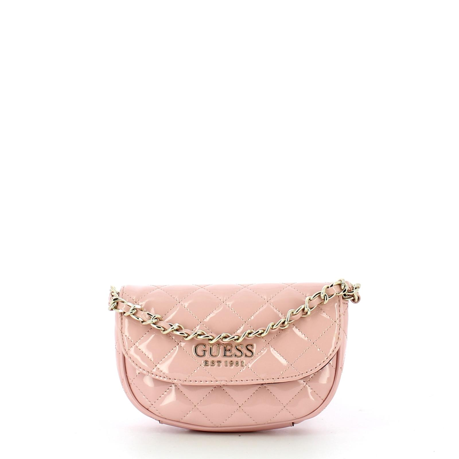Guess Marsupio Melise in vernice - 1