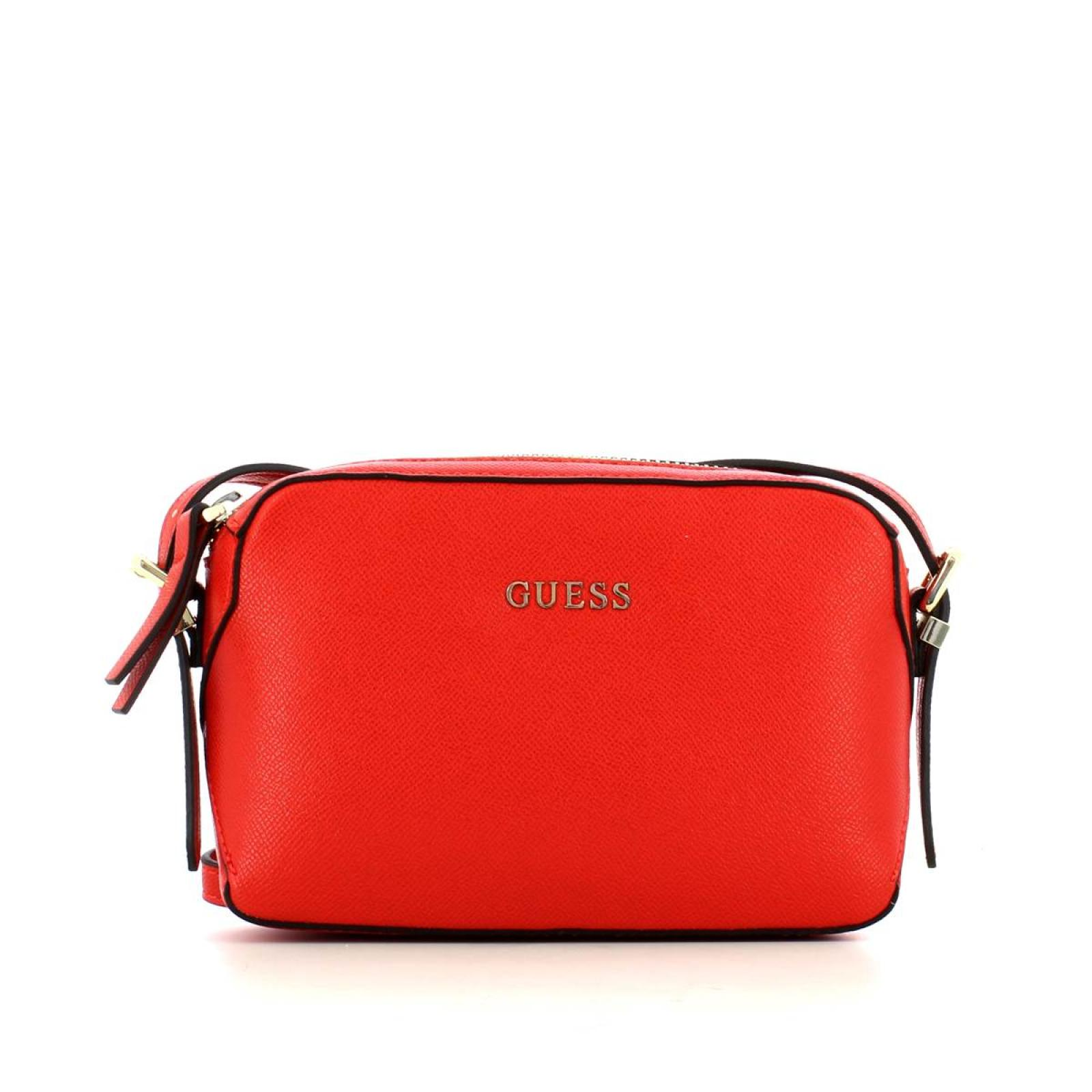 Isabeau Crossbody Top Zip