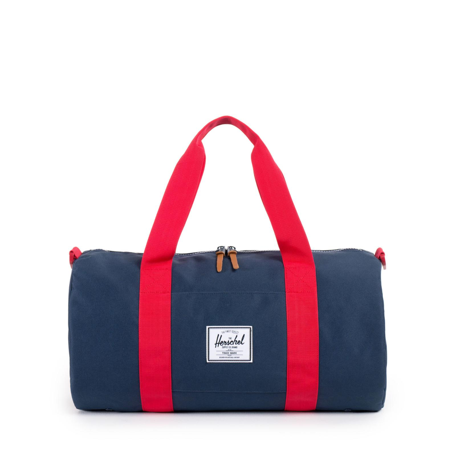 SUTTON DUFFLE MID-VOLUME