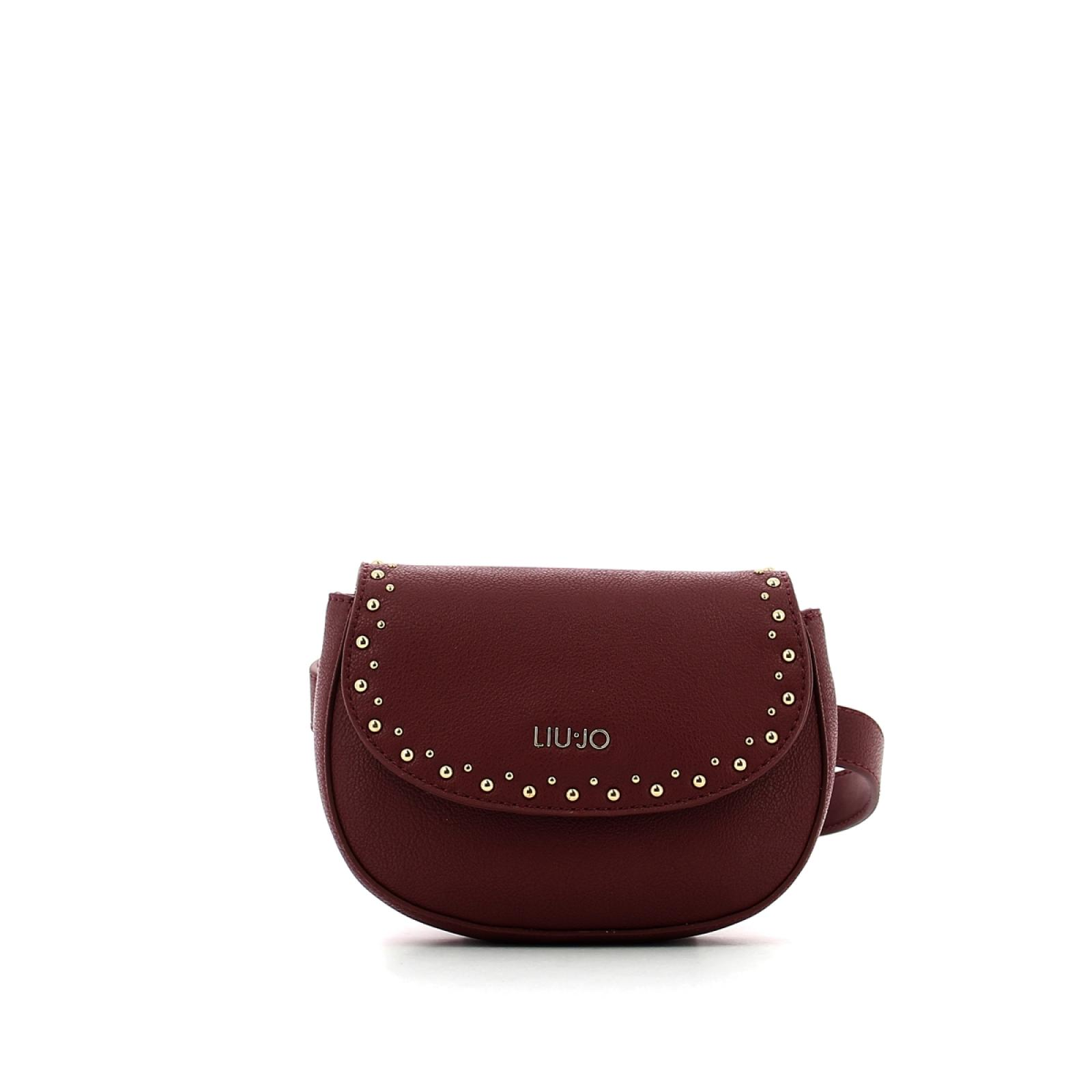 Belt bag The 80 Love-DARK/RED-M