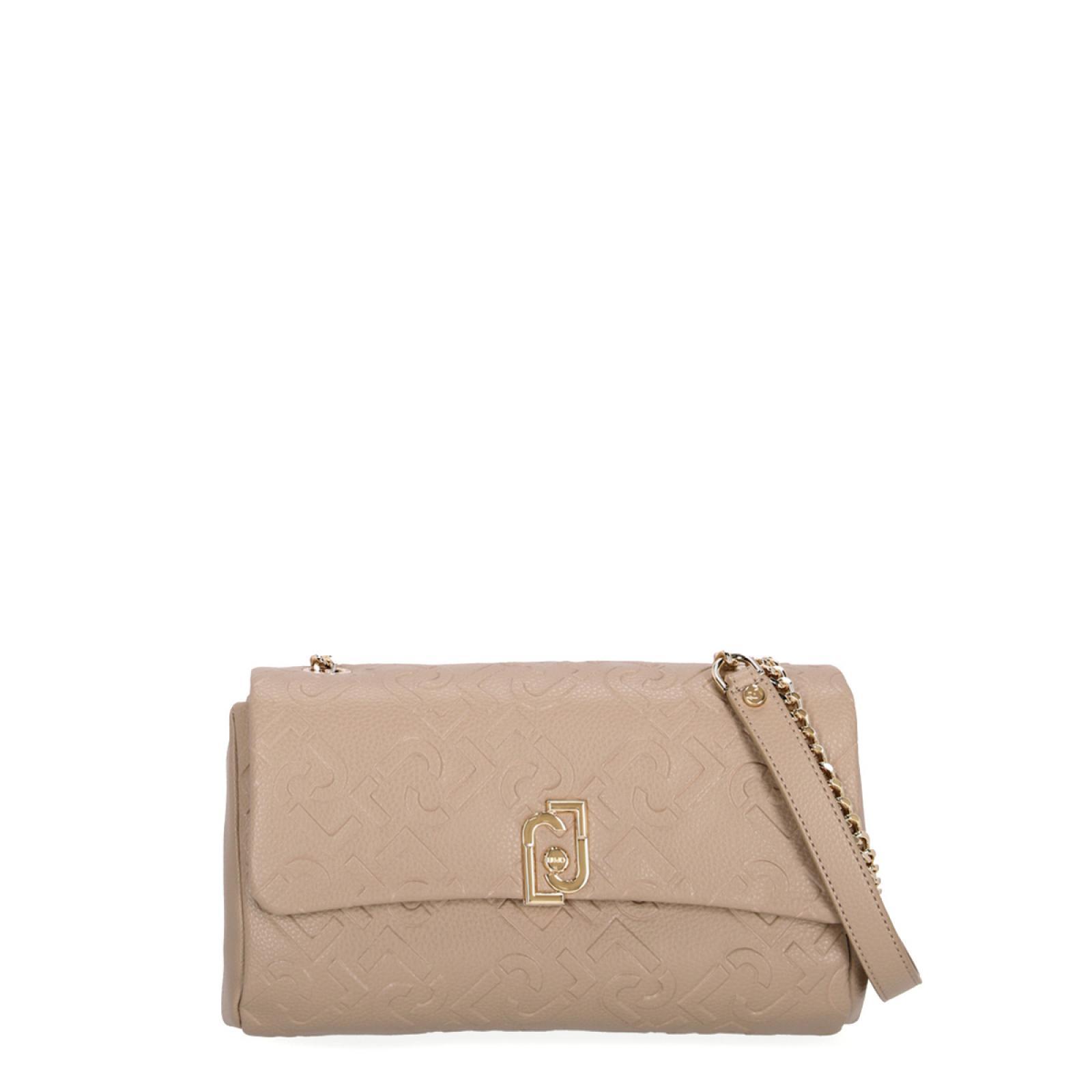 Liu Jo It Bag Medium Ecosostenibile logata - 1