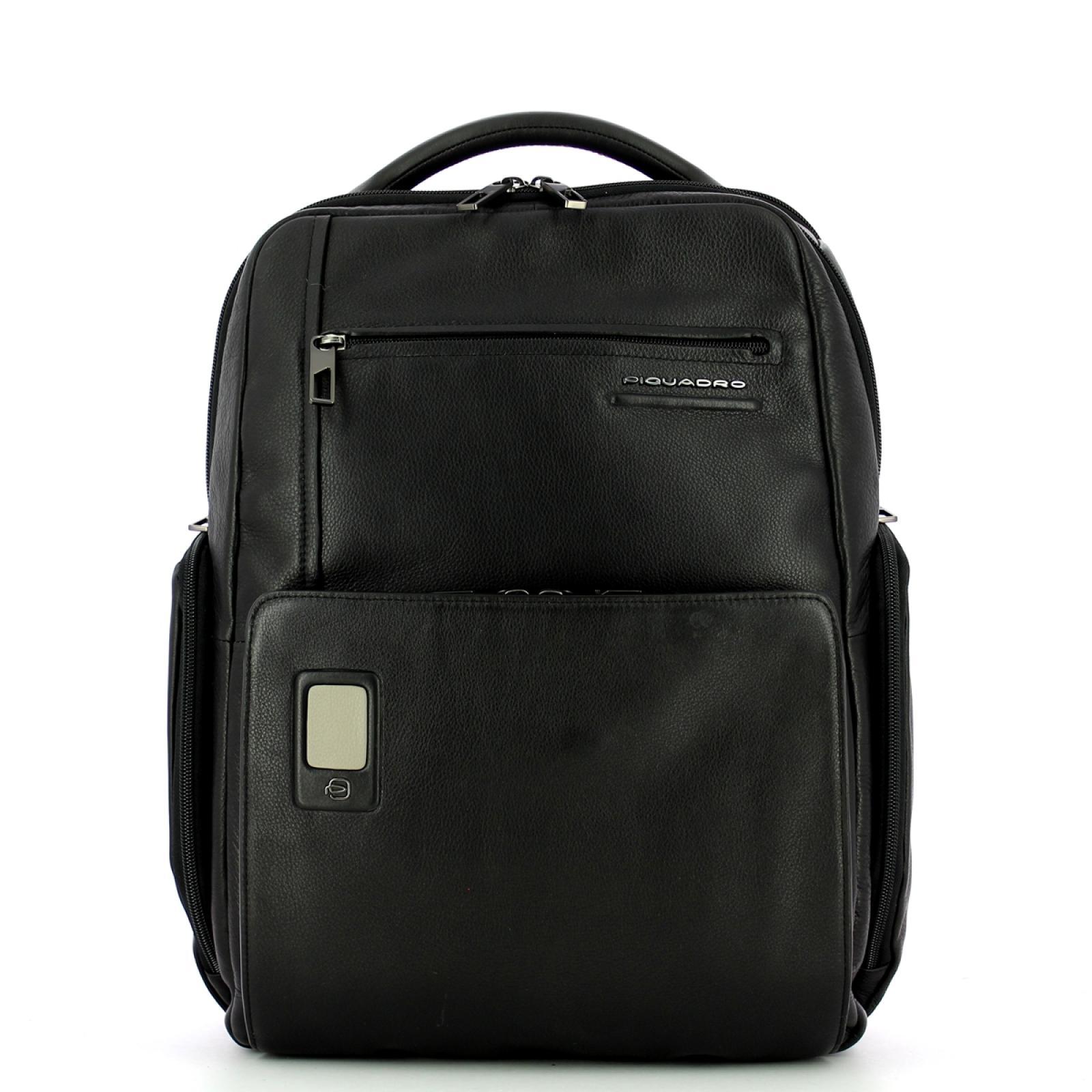 Piquadro Zaino Fast-Check  Porta PC 15.6 Akron - 1