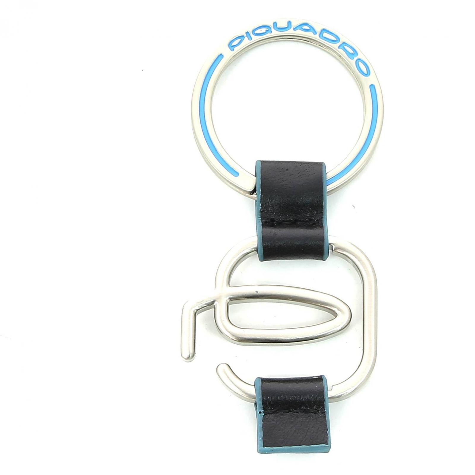 Blue Square B2 Key Holder
