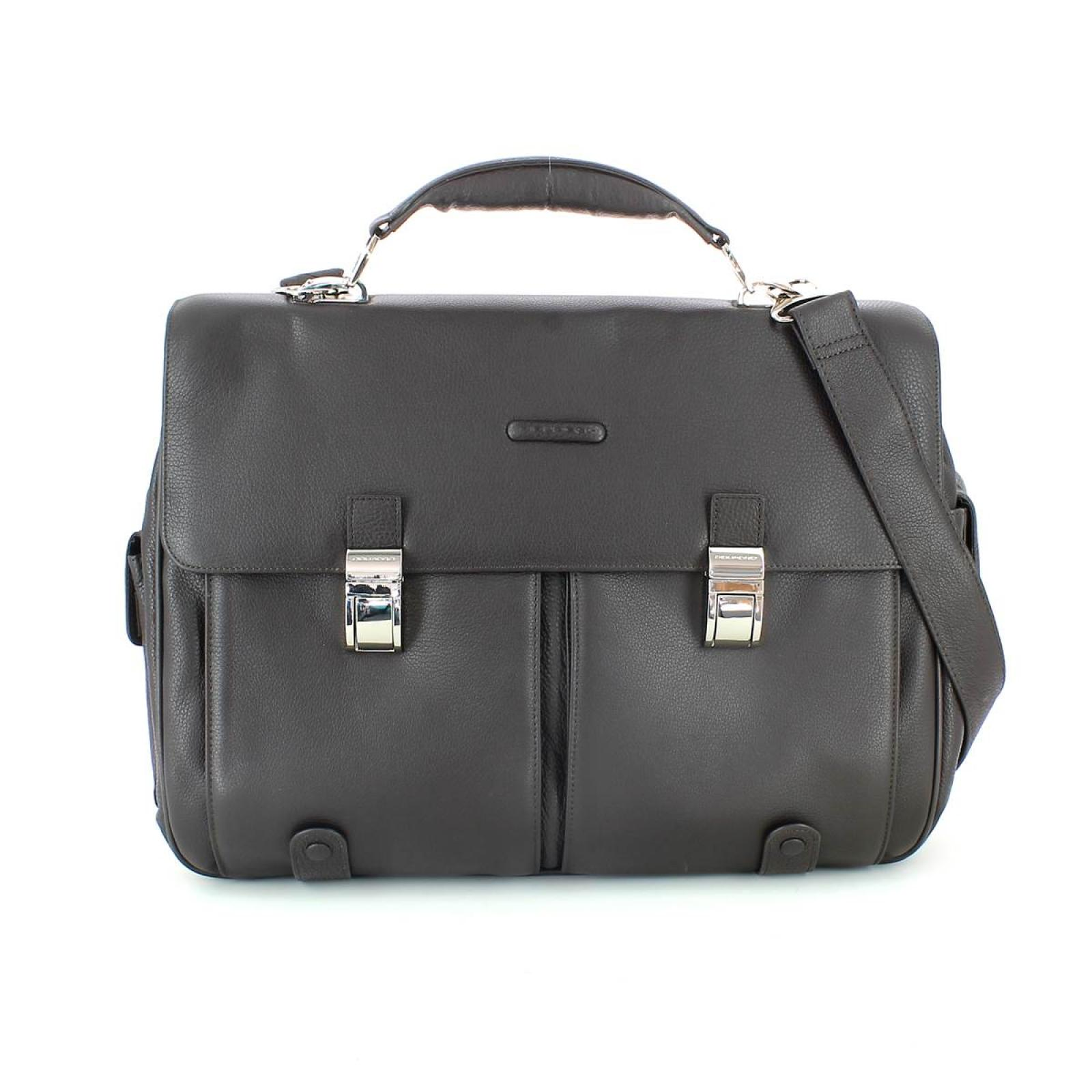 Modus Briefcase Double Pocket