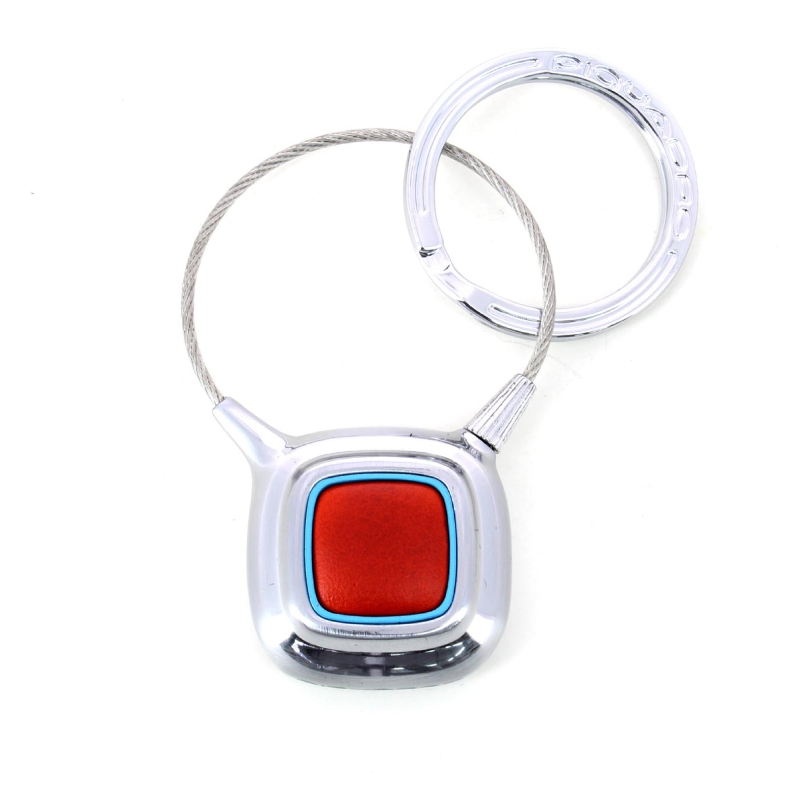 Key Holder BLUE SQUARE