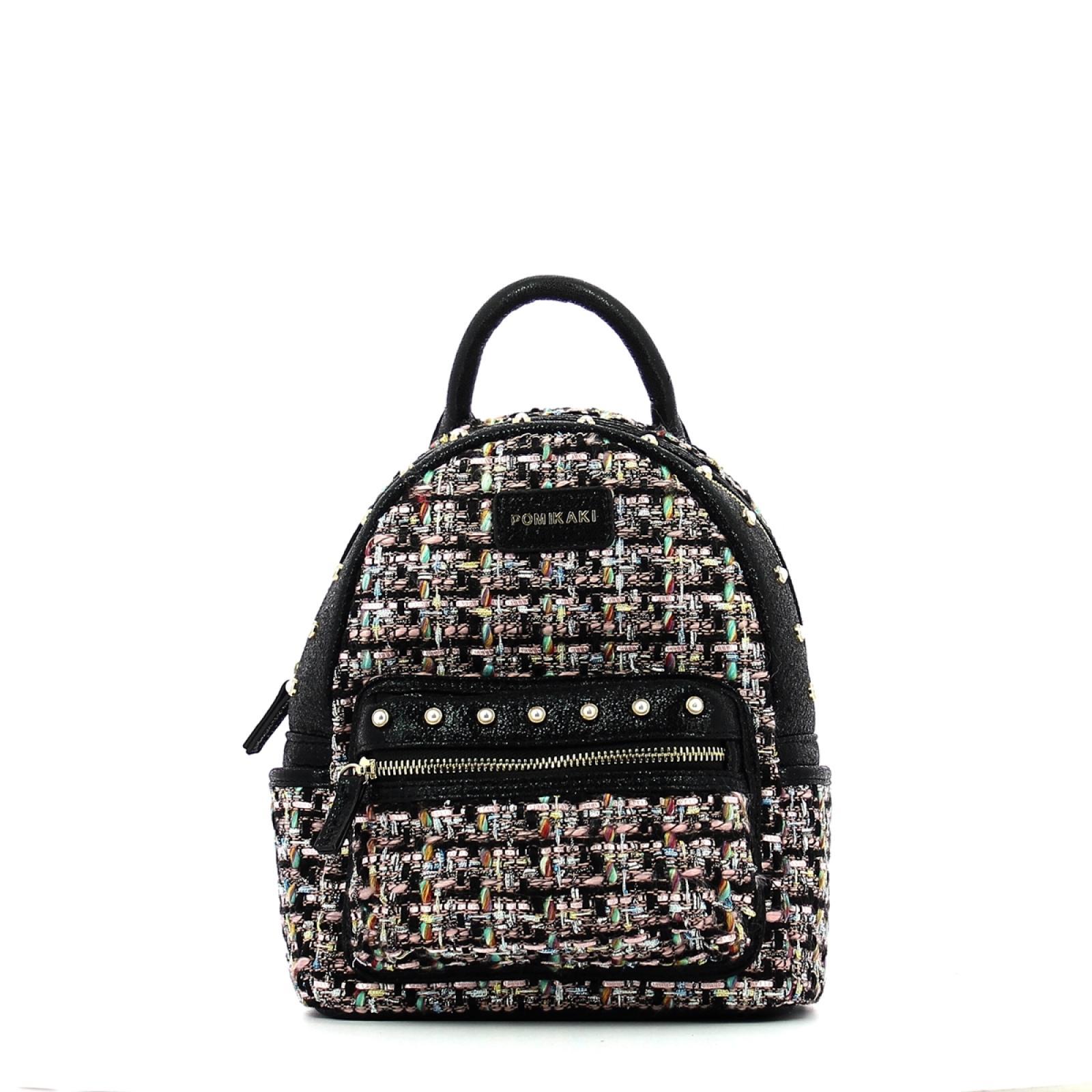 Backpack Meggy-PINK-UN