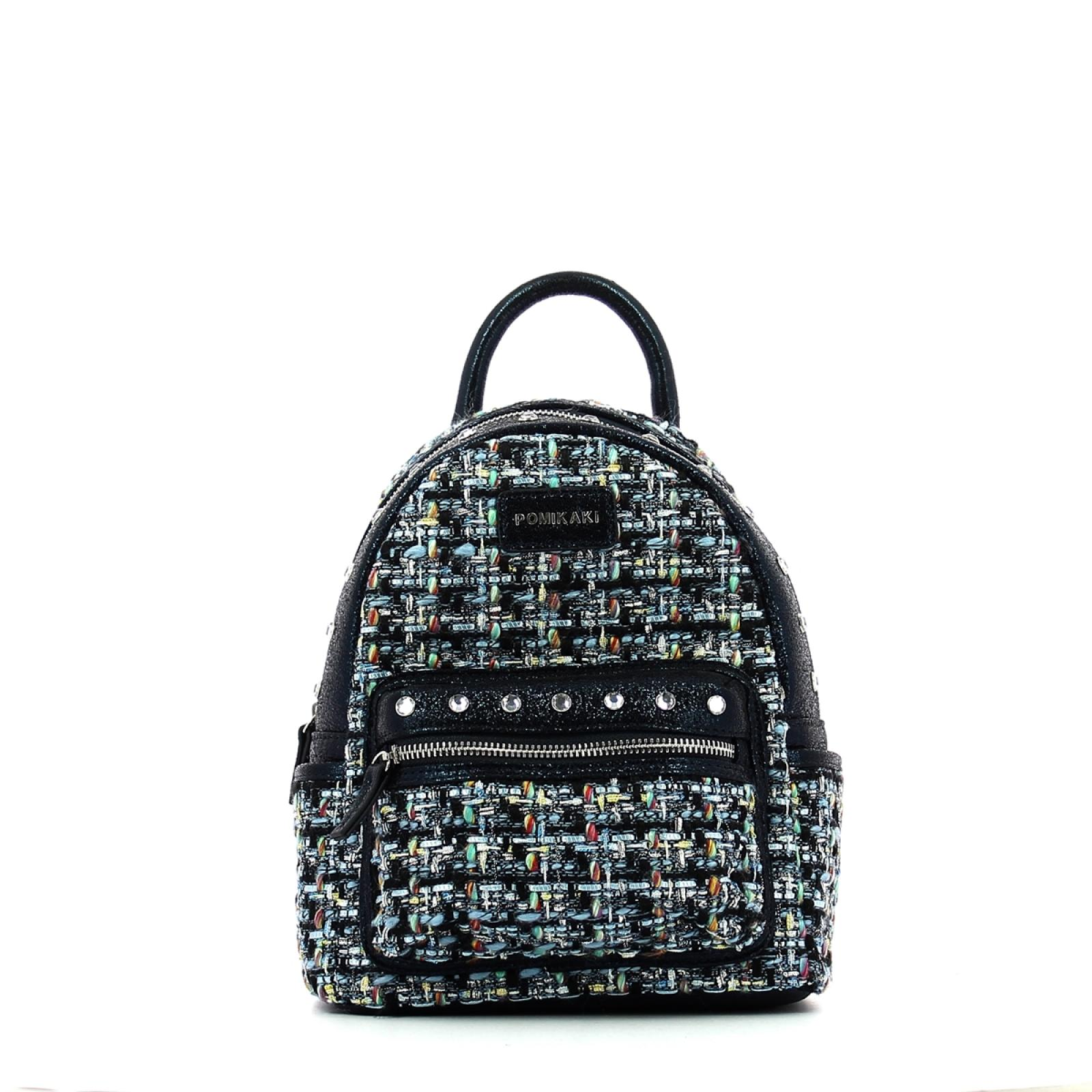 Backpack Meggy-SKY/BLUE-UN