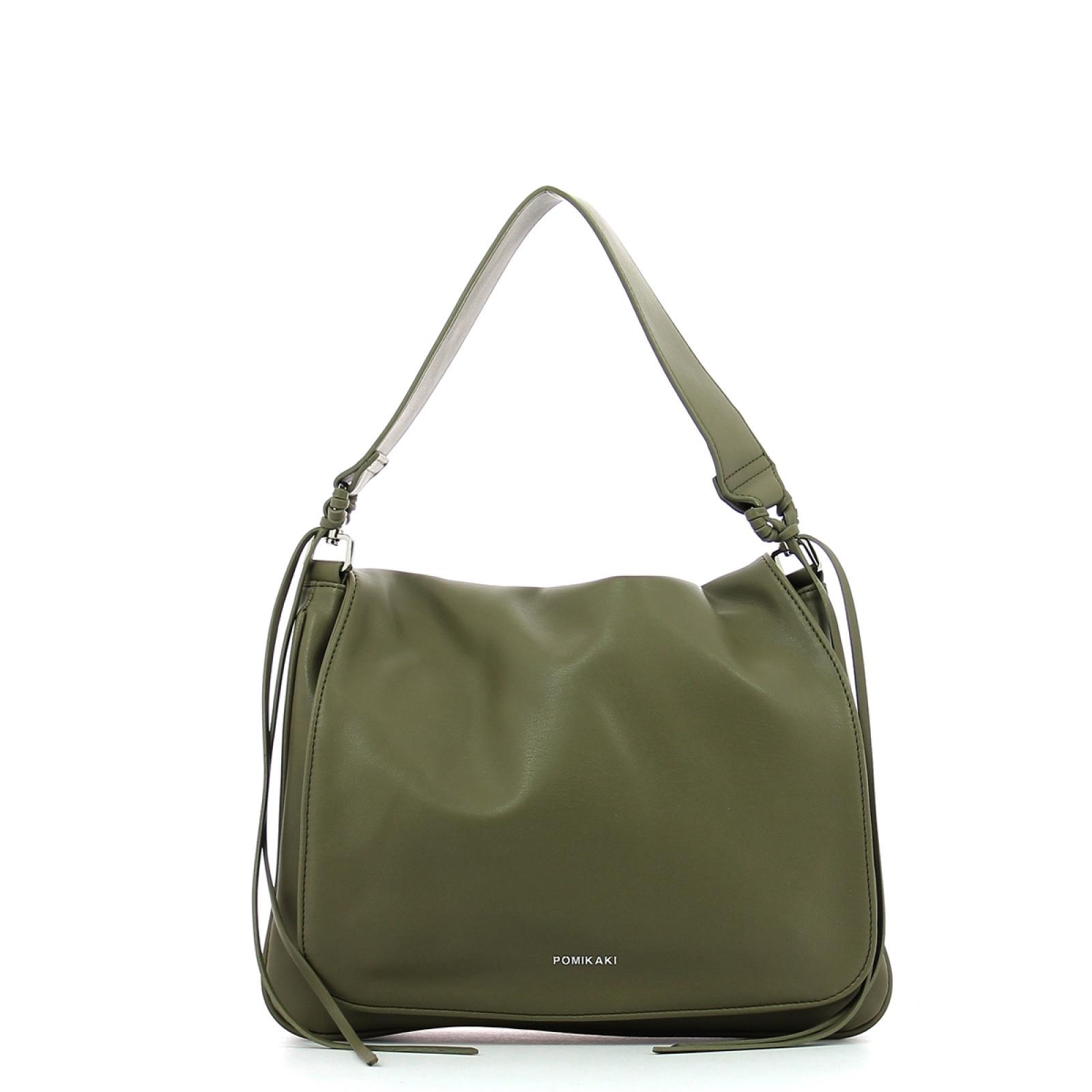 Bag Nelly-SAGE/GREEN-UN