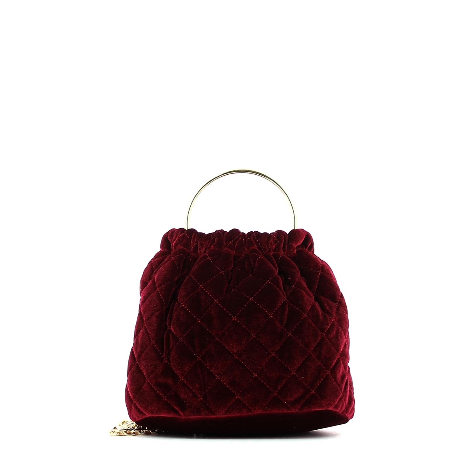 Bag Sara-BURGUNDY-UN