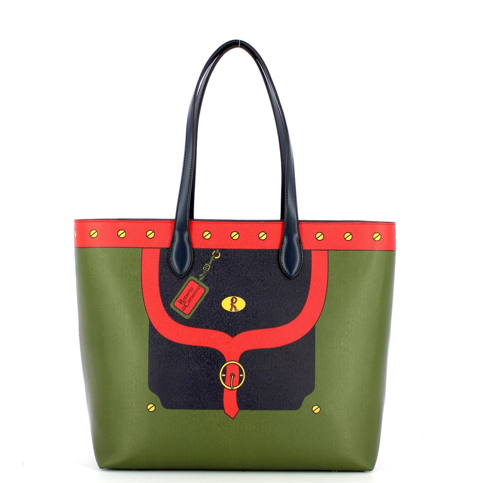 Roberta Di Camerino Shopping Large - 1