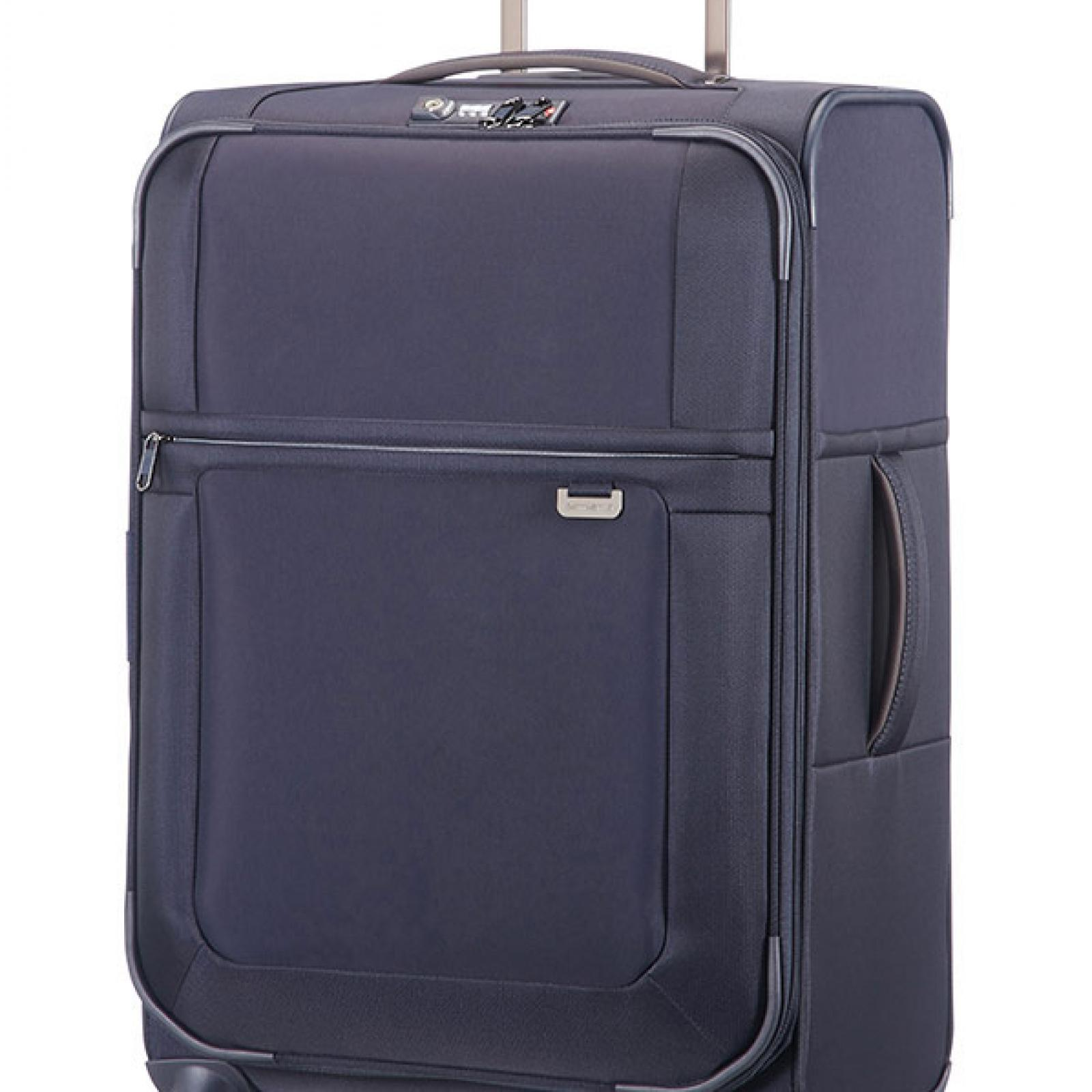 Large Trolley Exp 68/25 Uplite Spinner-BLUE-UN