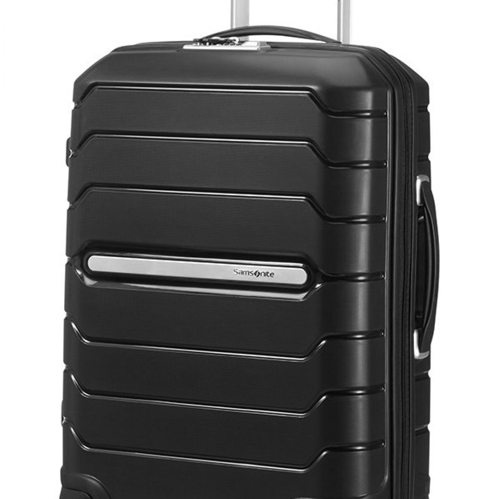 Cabin case Exp Flux Spinner-BLACK-UN