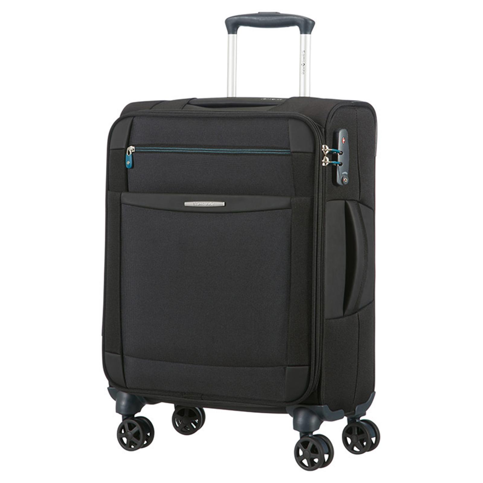 Samsonite Cabin Luggage Spinner 55/20 Dynamo - 1