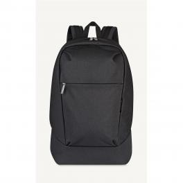 Backpack Kortteli City 16 Lt-BLACK-UN