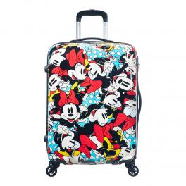 Medium Trolley 65/24 Disney Legends Spinner-MINNIE/COM.-UN