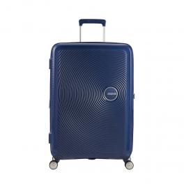 Large Trolley 77/28 Soundbox Spinner-MIDN.NAVY-UN