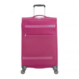 Medium Case Lifestyle Herolite Spinner 67 cm-POMEGR.-UN