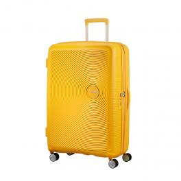 Large Case 77/28 Soundbox Spinner-GOLDEN/YELLOW-UN
