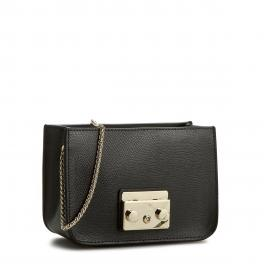 Metropolis Mini Crossbody-ONYX-UN