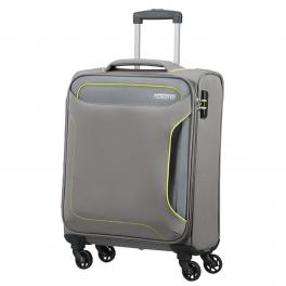 Cabin case 55/20 Holiday Heat Spinner-METAL/GREY-UN